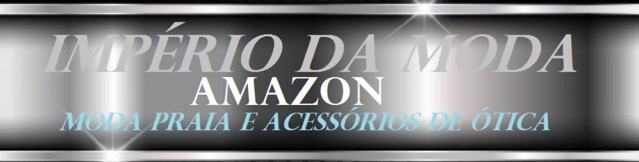 AMAZON MODA PRAIA